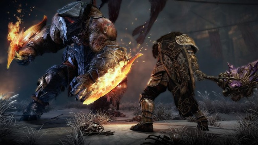 Screenshot 10 - Lords Of The Fallen - Deluxe Edition