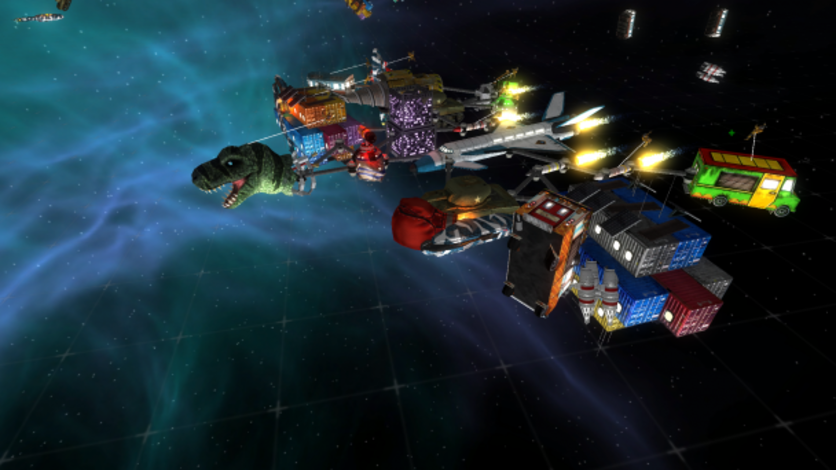 Screenshot 5 - Habitat