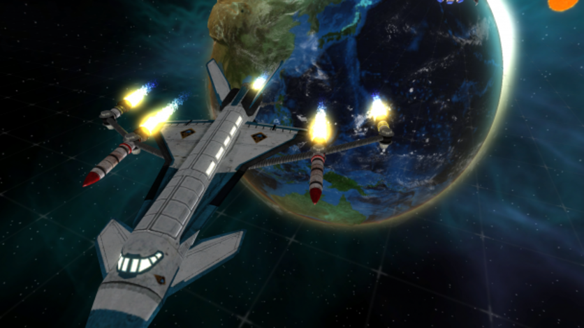 Screenshot 2 - Habitat