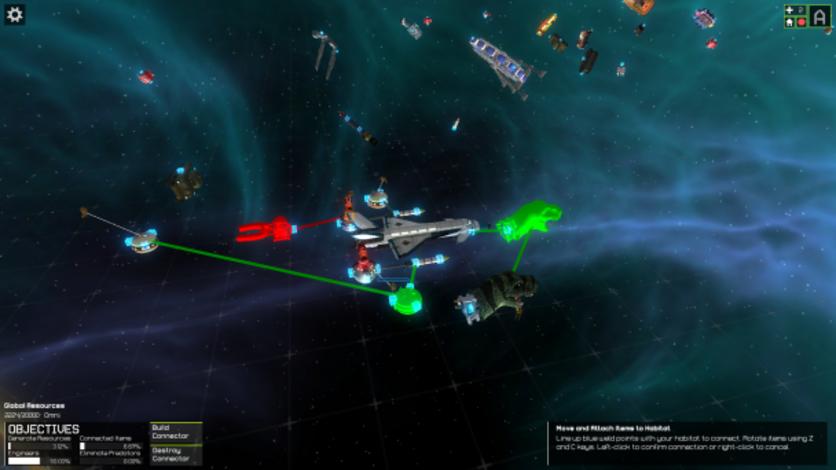 Screenshot 6 - Habitat
