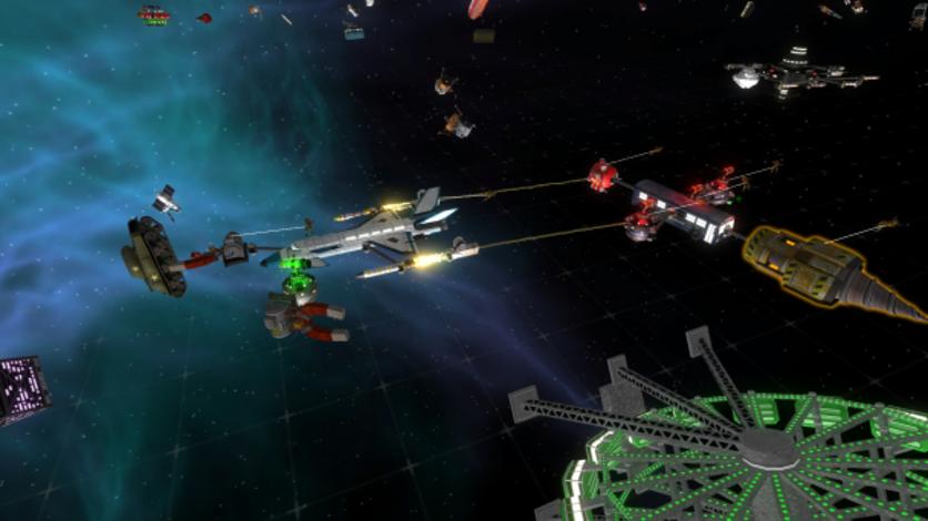 Screenshot 3 - Habitat