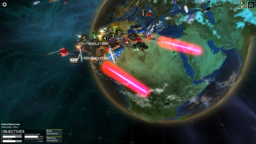 Screenshot 4 - Habitat