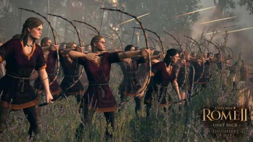 Screenshot 7 - Total War: ROME II - Daughters of Mars