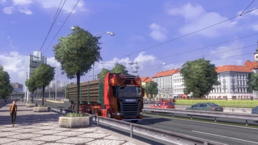 Screenshot 11 - Euro Truck Simulator 2 Collector's Bundle