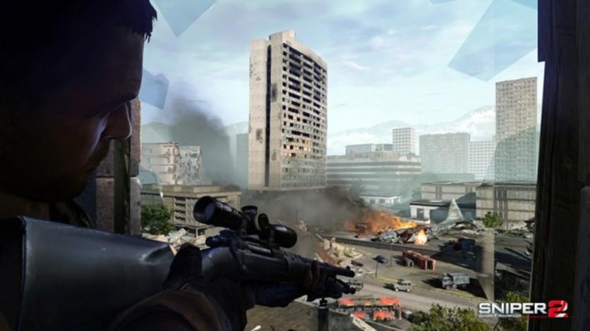 Screenshot 12 - Sniper: Ghost Warrior 2