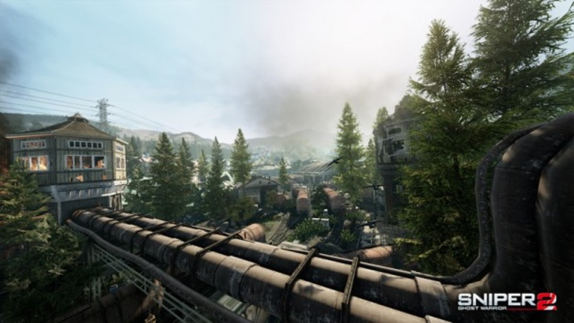 Screenshot 17 - Sniper: Ghost Warrior 2