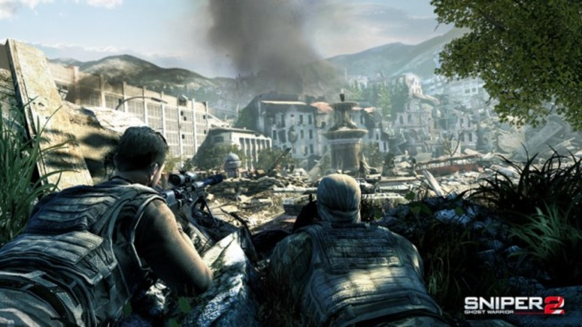 Screenshot 16 - Sniper: Ghost Warrior 2