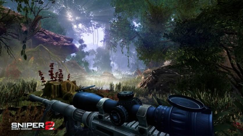 Screenshot 6 - Sniper: Ghost Warrior 2