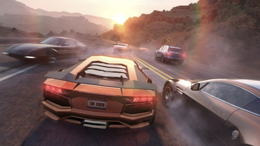 Screenshot 10 - The Crew