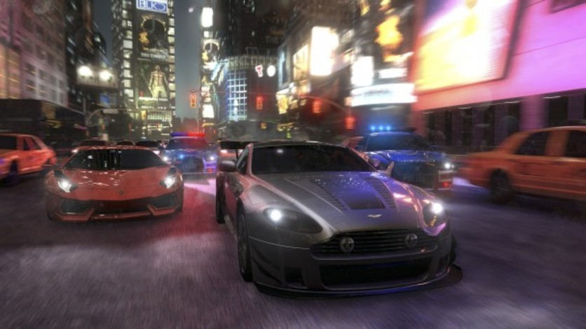 Screenshot 7 - The Crew