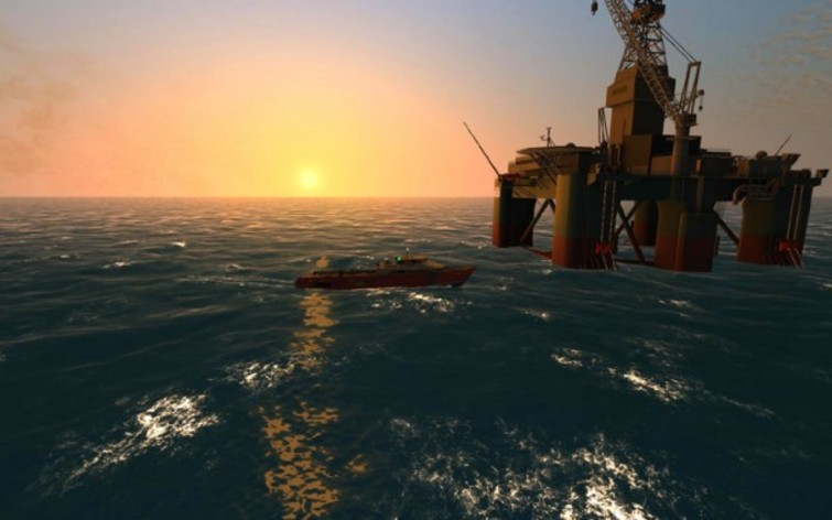 Screenshot 4 - Ship Simulator Extremes Collection