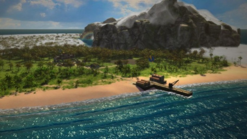 Screenshot 5 - Tropico 5 - The Big Cheese