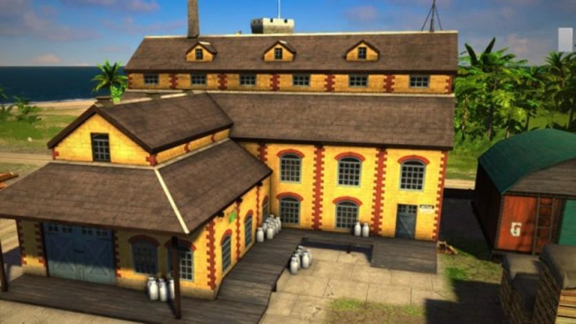 Screenshot 4 - Tropico 5 - The Big Cheese
