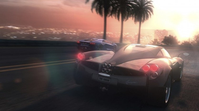 Screenshot 4 - The Crew - Gold Edition