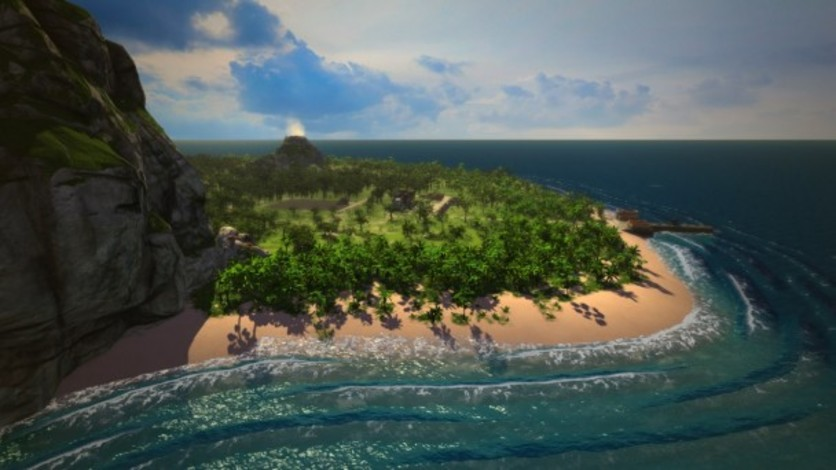 Screenshot 5 - Tropico 5: Surf's Up