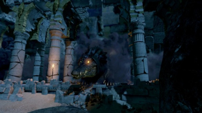 Screenshot 5 - Lara Croft and The Temple of Osiris