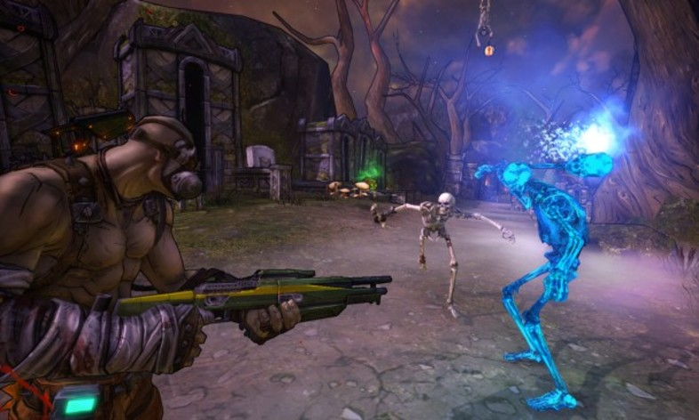 Screenshot 5 - Borderlands 2: Headhunter 1: Bloody Harvest