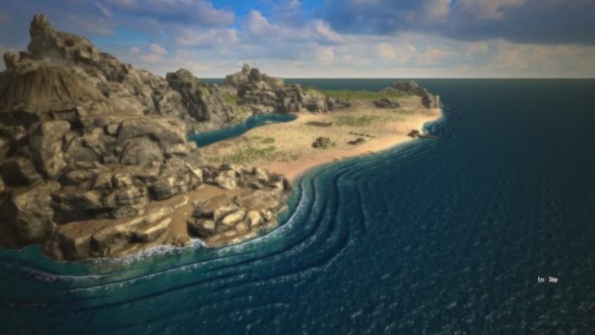 Screenshot 4 - Tropico 5: Generalissimo