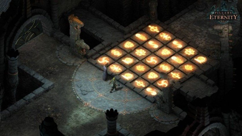 Screenshot 7 - Pillars of Eternity Champion Edition