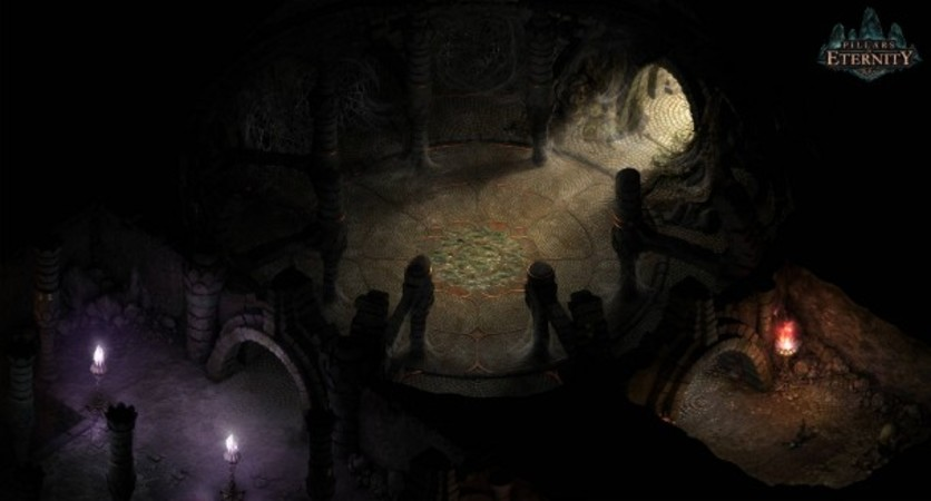 Screenshot 9 - Pillars of Eternity Champion Edition