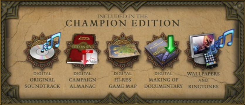 Screenshot 5 - Pillars of Eternity Champion Edition