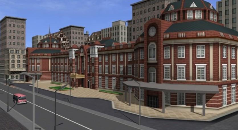 Screenshot 6 - A-Train 9 V3.0: Railway Simulator