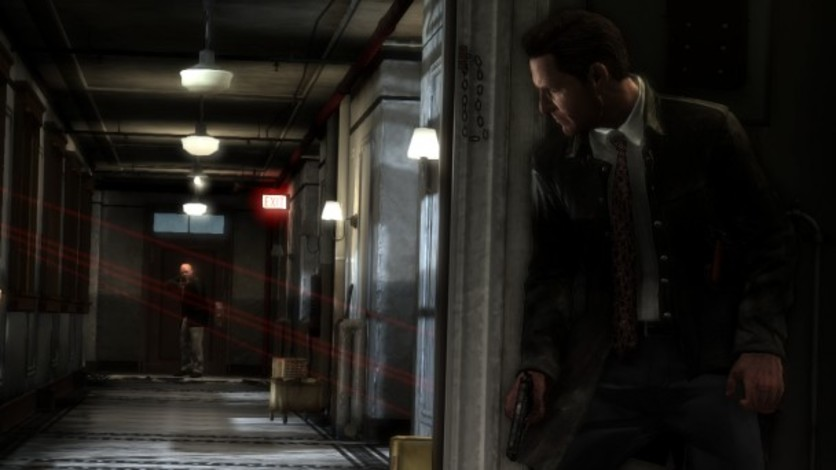 Screenshot 4 - Max Payne 3: The Complete Edition Four Pack