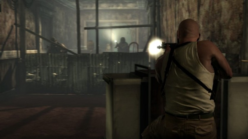 Screenshot 2 - Max Payne 3: The Complete Edition Four Pack