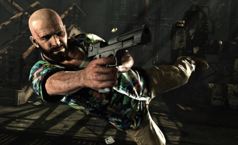 Screenshot 8 - Max Payne 3: The Complete Edition Four Pack