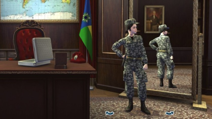 Screenshot 5 - Tropico 4: The Academy