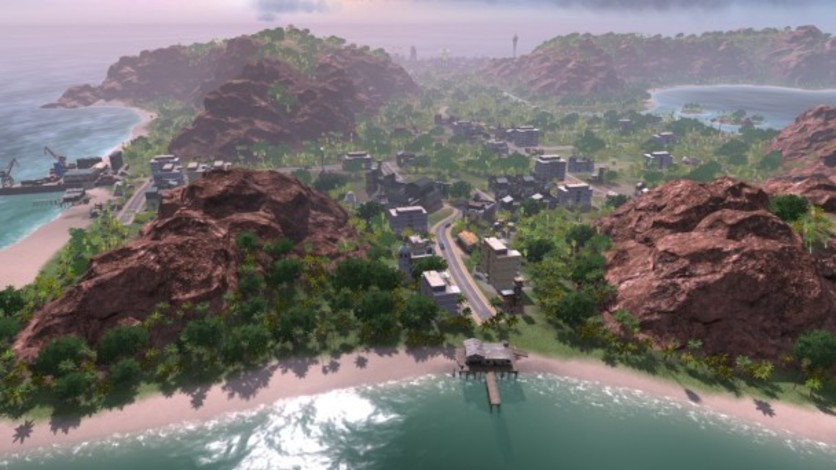 Screenshot 6 - Tropico 4: The Academy