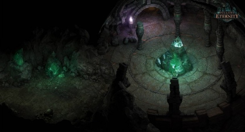 Screenshot 4 - Pillars of Eternity Hero Edition