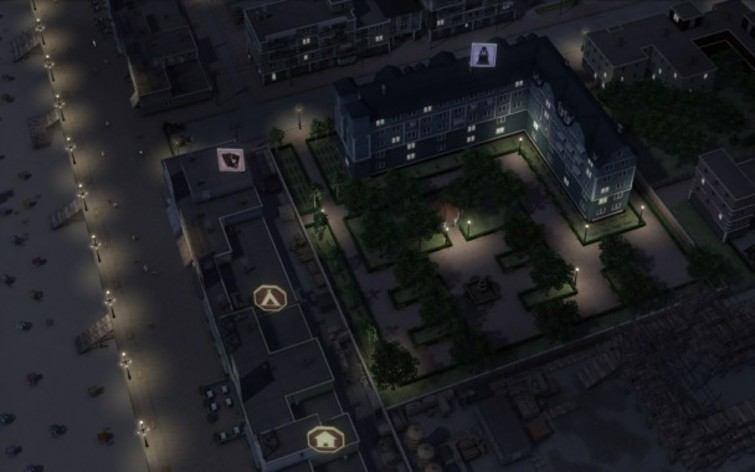 Screenshot 13 - Omerta - City of Gangsters: GOLD EDITION