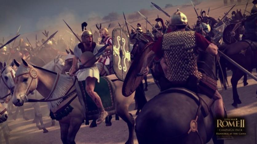 Screenshot 1 - Total War: ROME II - Hannibal at the Gates