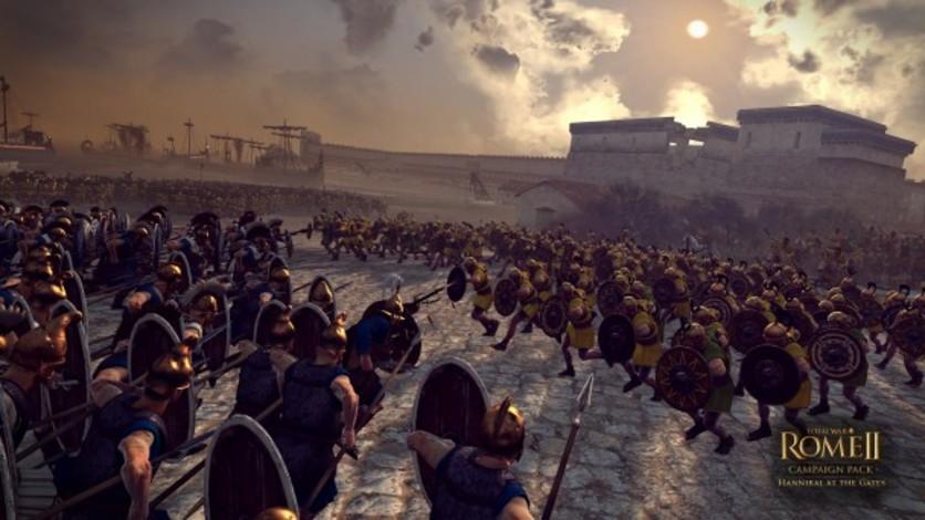 Screenshot 5 - Total War: ROME II - Hannibal at the Gates