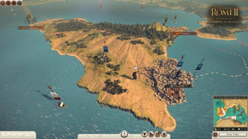 Screenshot 6 - Total War: ROME II - Hannibal at the Gates