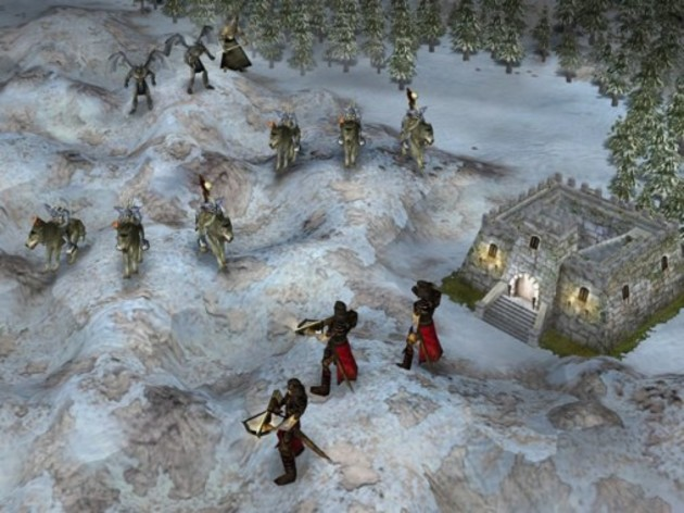 Screenshot 2 - Sid Meier's Civilization IV: The Complete Edition