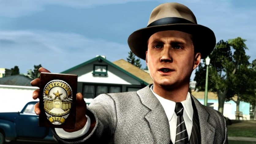 Screenshot 5 - L.A. Noire - DLC Bundle