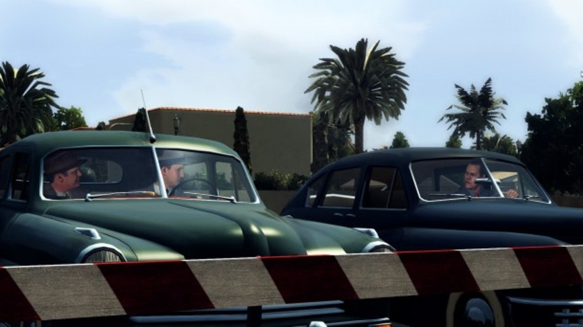 Screenshot 3 - L.A. Noire - DLC Bundle