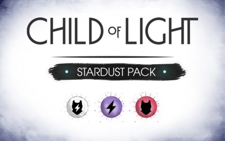 Screenshot 1 - Child of Light: Stardust Pack