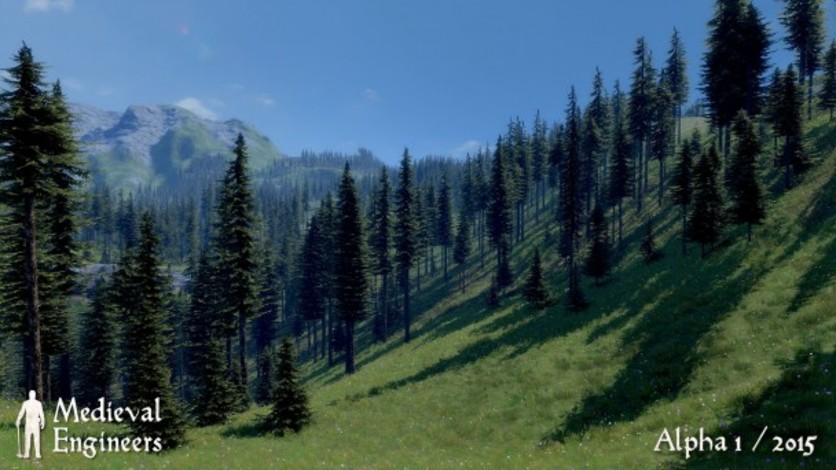 Screenshot 8 - Medieval Engineers Deluxe Edtion