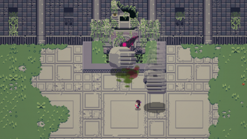 Screenshot 4 - Titan Souls Collector's Edition
