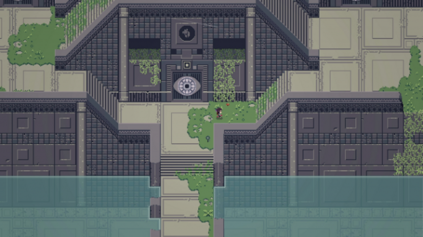 Screenshot 9 - Titan Souls Collector's Edition