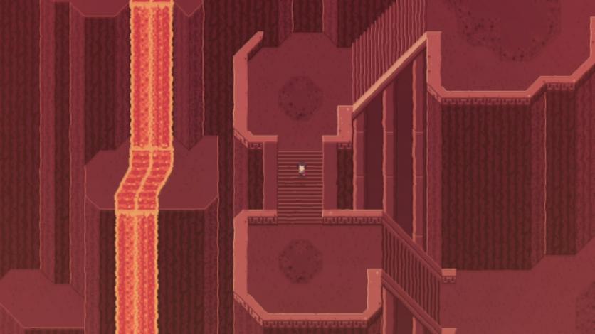 Screenshot 7 - Titan Souls Collector's Edition