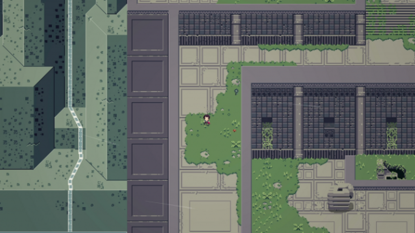 Screenshot 3 - Titan Souls Collector's Edition