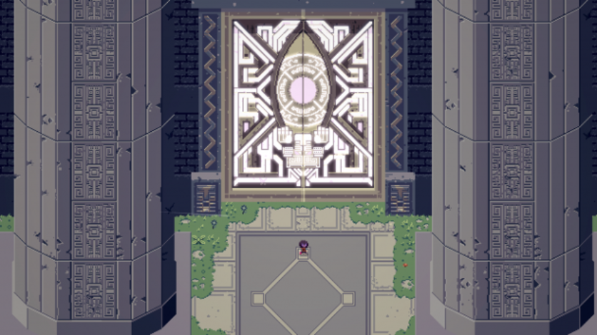 Screenshot 2 - Titan Souls Collector's Edition