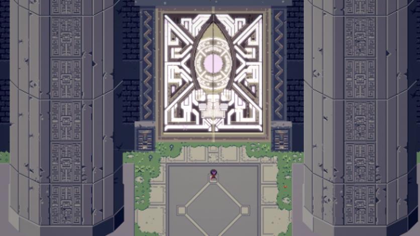 Screenshot 2 - Titan Souls Collector's Edition