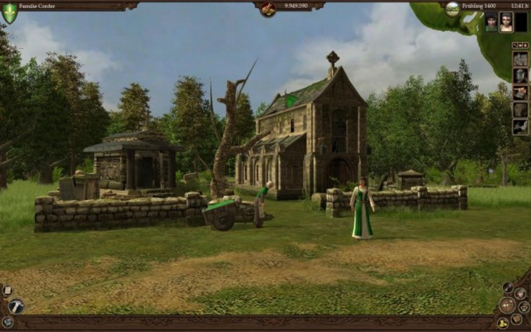 Screenshot 10 - The Guild 2 Renaissance