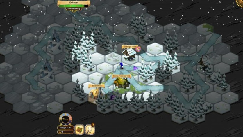 Screenshot 7 - Crowntakers