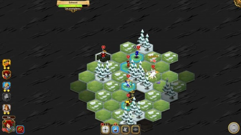 Screenshot 12 - Crowntakers